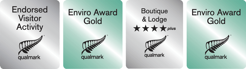 Qualmark Awards